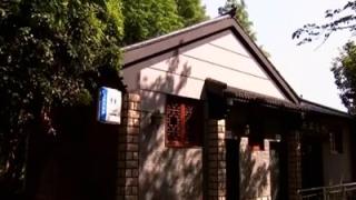 99座公厕完成改造 一厕一景更便民