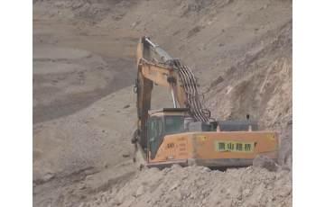 投資1103萬元的橫坑水庫除險加固工程啟動