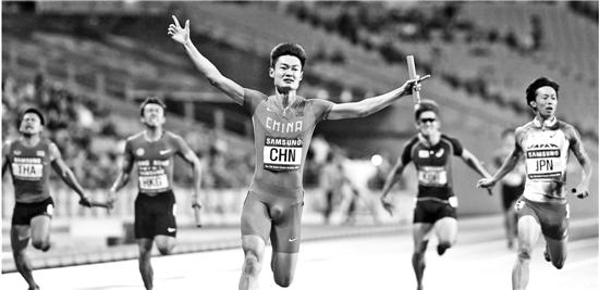 东京奥运会前的暗战 杭州亚运会前的预演