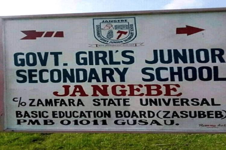 尼日利亚三百余名被绑架女中学生仍未获释