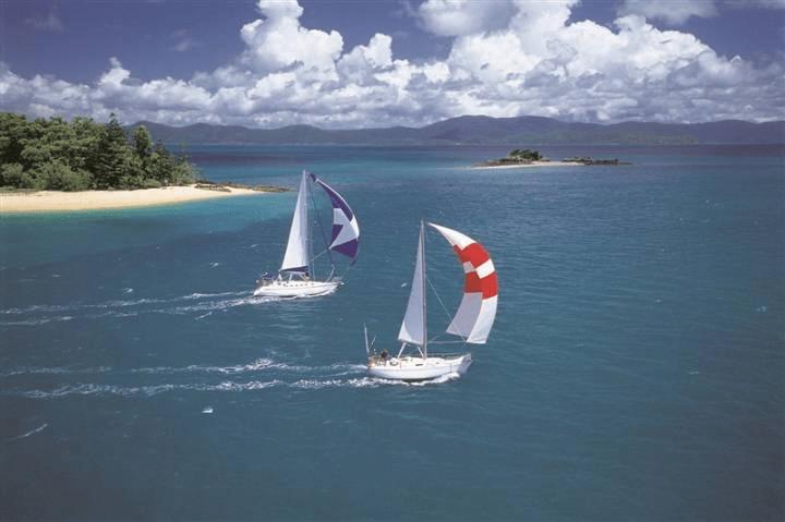 5月中旬 温州将首次举办 全国帆船邀请赛