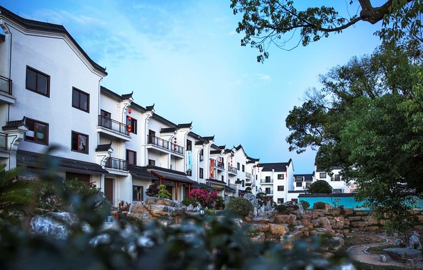 浙江计划打造300个省级样板小城镇