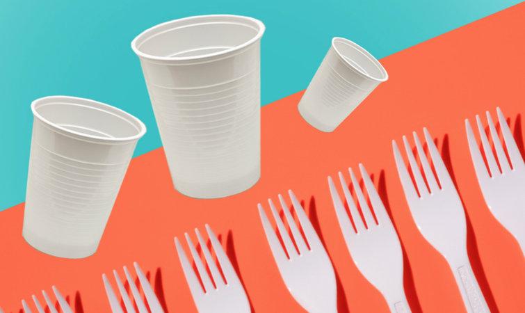 塑料污染治理:不少一次性塑料制品年底禁用