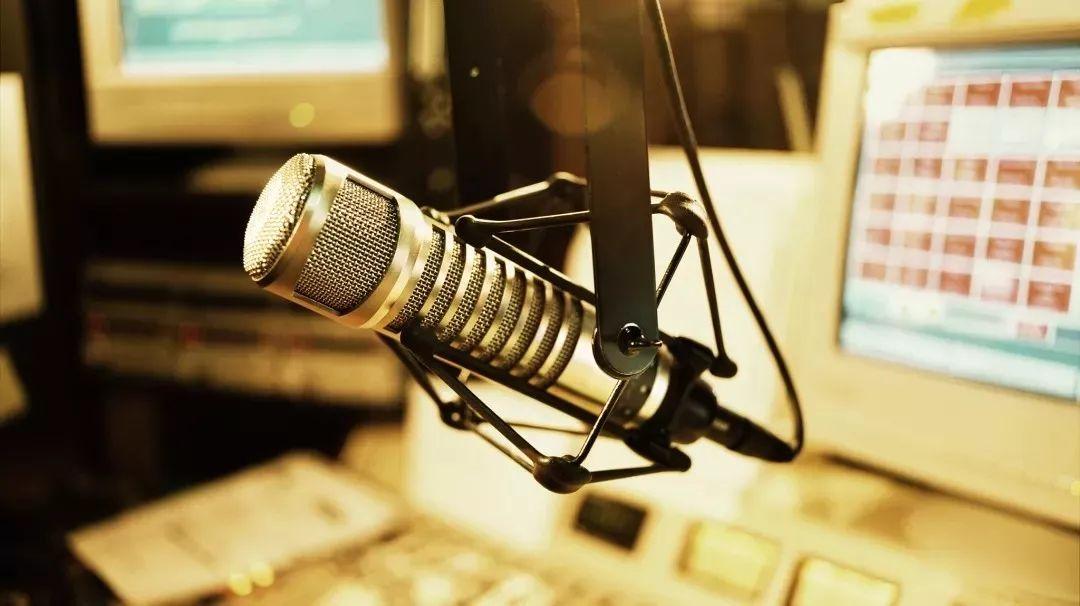 世界广播日 | 向所有广播人致敬!