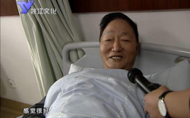 11月27日 姚江桥头