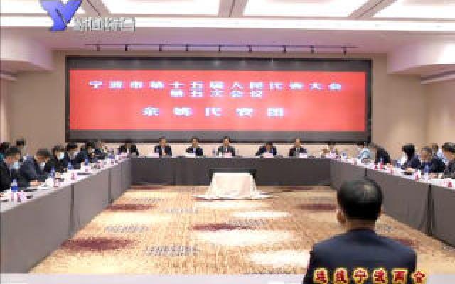 潘银浩:全力推动经济加快回归高质量发展轨道