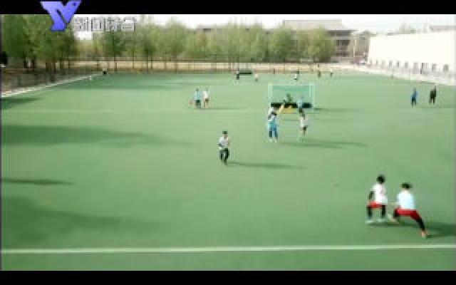 小县城的曲棍球之梦