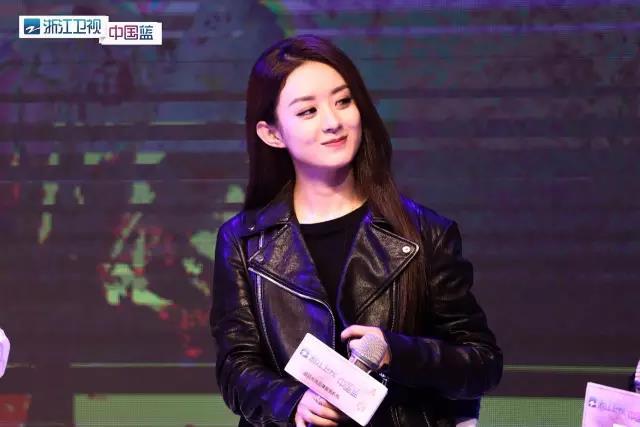 全程:赵丽颖,陆毅《胭脂》浙江卫视发布会 9月27日全国首播