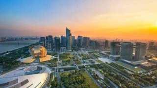 数字浙江|互联网+全域布局 杭州以科技筑起金融业生态高地