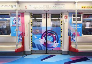《梦想的声音》综艺列车正式发车 地铁音乐之旅开向2018