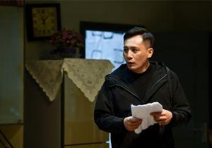 """《演员的诞生》刘烨分饰两角挑战《白夜追凶》 """"武林外传""""剧组聚首"""