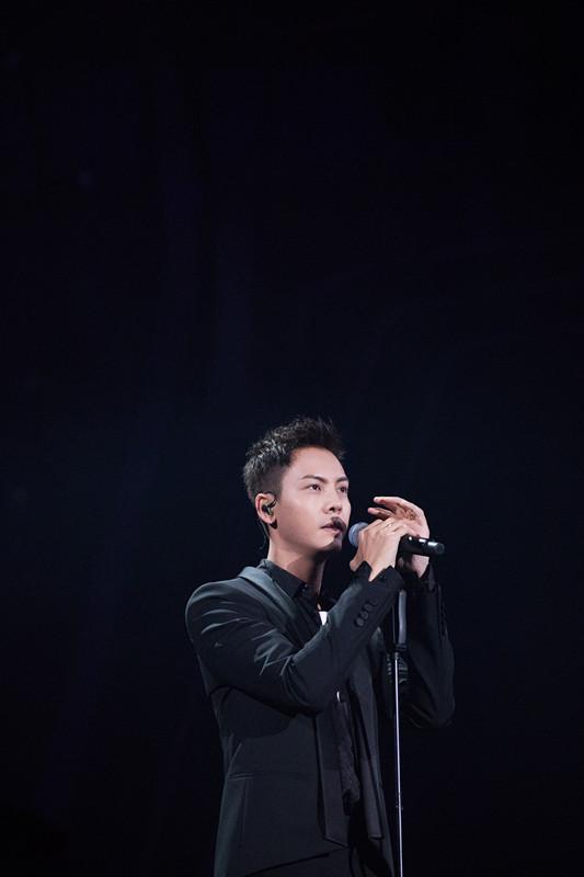 阿卡贝拉版《稻香》引爆全网回忆杀 浙江卫视春季盛典