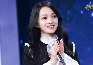 """《异口同声》张韶涵范玮琪登同档综艺 """"质疑""""张宇黄国伦"""