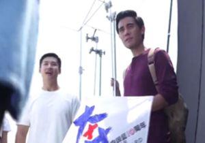 """男巫Zach空降杭州!看剪辑王如何玩转""""中国蓝""""十周年"""