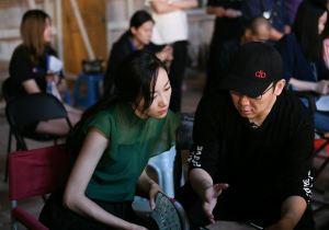 章子怡、韩雪狂飙演技诞催泪大作 《我就是演员》张新成获首个爆灯福利