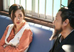 """于和伟王晓晨为""""演员""""群体发声 《我就是演员》用真挚好戏引全网泪目"""