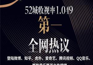 《梦想的声音》收视破1再夺冠 王嘉尔化身全能助梦师引爆热搜