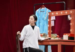 韩雪挑战章子怡经典角色惊艳全场  《我就是演员》导师战队PK赛群雄逐鹿燃情开战
