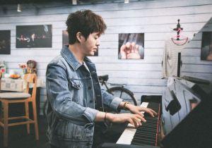 """""""钢琴王子""""李云迪做客《你好!生活家》 畅聊音乐成长之路"""