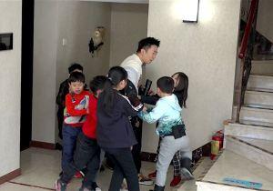 《大冰小将》易烊千玺做爱心早餐武大靖联手杨迪惊喜加盟