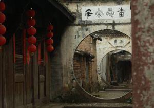 《中國村落》總導演手記(八)聽君一席話