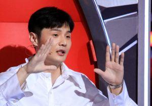 《中国好声音》导师盲选进入倒计时 王力宏为抢人亲自登台伴奏
