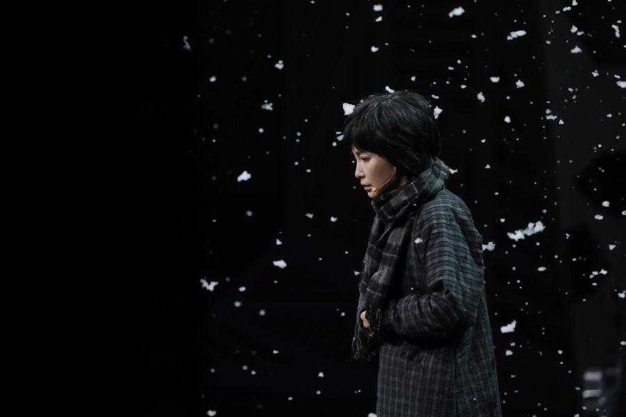 """李冰冰张国立演技炸裂李宇春即兴反串""""无名之辈"""""""