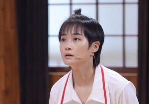 李宇春成排球女将张国立演阿尔茨海默症病人《我就是演员之巅峰对决》谁将淘汰