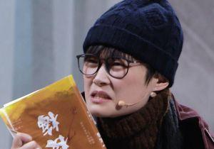 """李宇春""""太难了"""",张国立挑战古装大剧…《我就是演员之巅峰对决》迎来""""新人""""郭晓冬"""