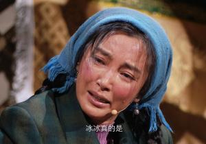 """李冰冰演蒙古族妇女 """"雪姨""""王琳实力挑战 《巅峰对决》总决赛名额花落谁家?"""