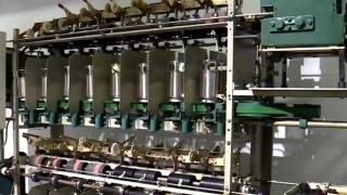 新昌:科技创新助推产业升级