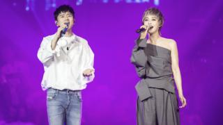 挑战者联盟:张杰尚雯婕华晨宇助阵收官演唱