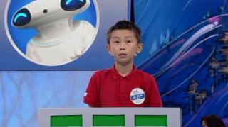 汉字风云会170914:半决赛心理战让学生们显现紧张感