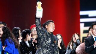 中国新歌声2总决赛:扎西平措登顶