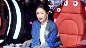 《中国新歌声》节目组回应那英卸任导师 感谢导师多年真诚付出
