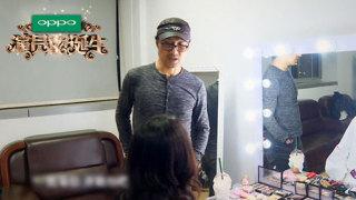 """汪峰探班章子怡秀甜蜜""""我等你"""""""