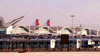 杭州萧山机场明年扩建