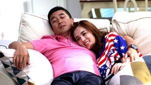 《体育老师》:张嘉译王晓晨告诉你 和大叔恋爱到底是什么感受