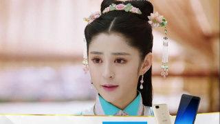 中国蓝剧场《花谢花飞花满天》第9-10集预告