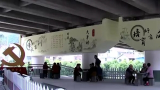 浙江:推进桥下空间管理利用 扮美城乡环境