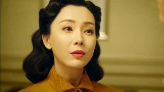 2月5日中国蓝剧场《和平饭店》预告