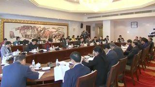 """深化农村""""三权分置""""改革 让村更美民更富"""