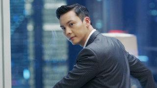 《南方有乔木》陈伟霆大展身手秀舞(武)技