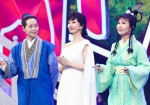 """《王牌对王牌》王源化身""""许仕林""""《新白娘子》时隔26年重聚杭州"""