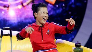 """中国梦想秀180422期全程:""""轮滑奶奶""""秀腹肌 无腿小伙儿追逐街舞梦想"""