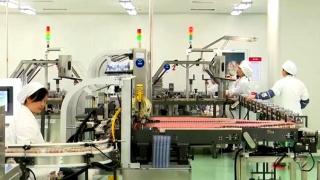 """台州:以""""绿色""""赢效益 医化行业迈向高质量发展"""