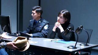 《橙红年代》中国蓝剧场20-21集预告