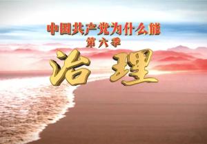 """通俗易懂接地气!""""大发牛牛共产党为什么能""""第六季《治理》开播!"""