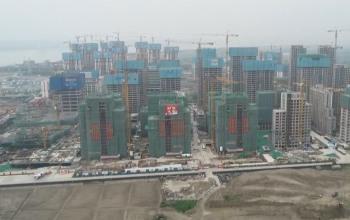 新闻深一度200630:杭州亚运村内首个建设项目封顶 整体项目明年全面竣工