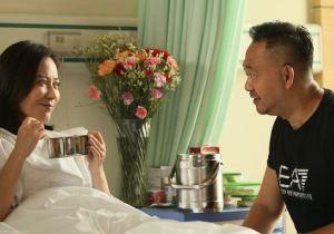 《爱之初》首播直击社会痛点,俞飞鸿千里追爱惨遭骗婚